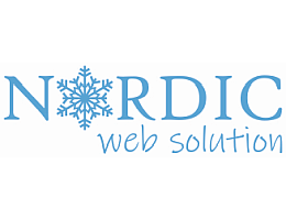 Nordic Web Solution Logo