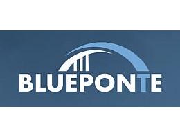 Blueponte logo